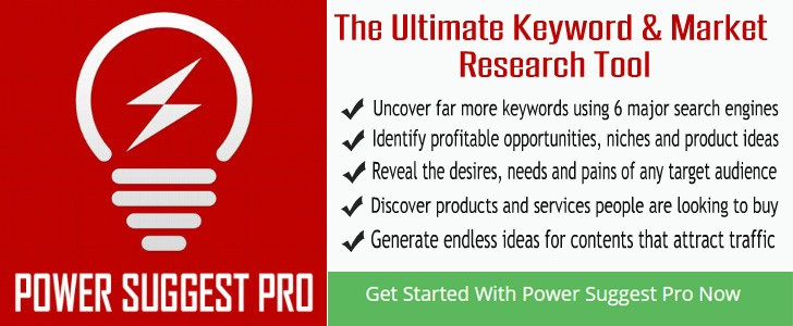 Power Suggest Pro