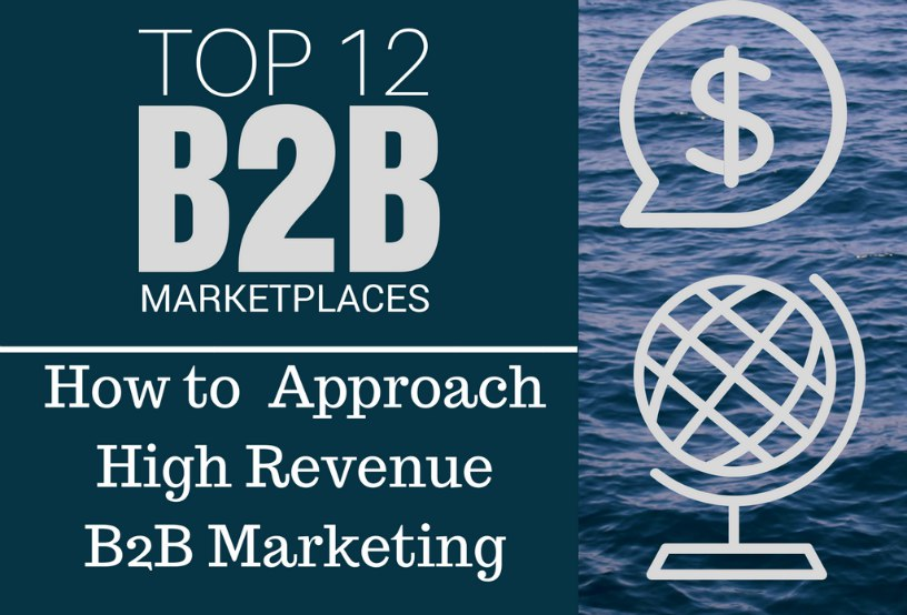 B2B eCommerce Platform