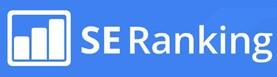 SE Ranking logo