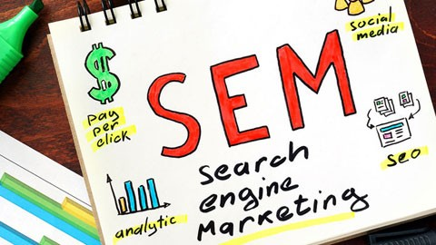 search marketing course