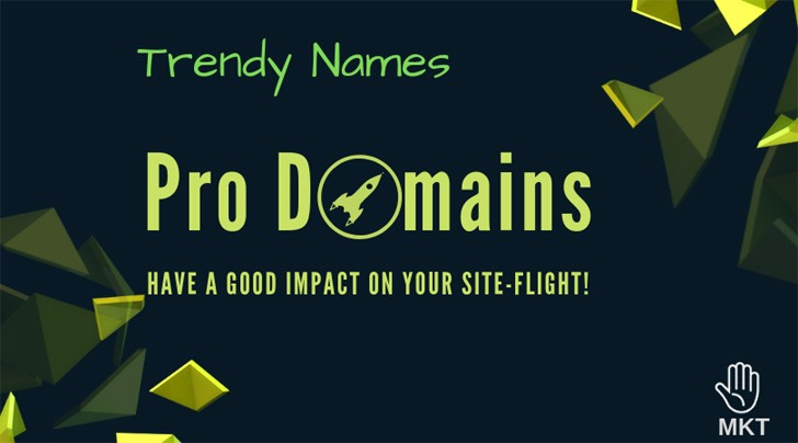 domain name offers