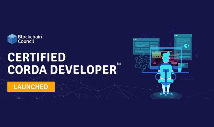 CORDA Developer
