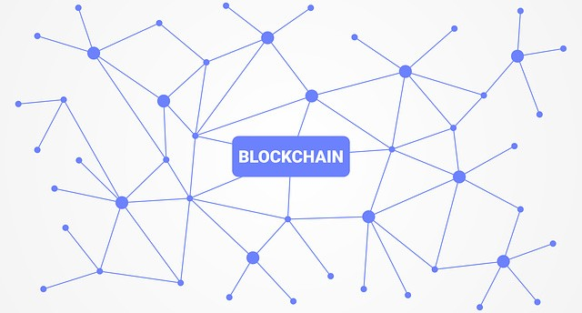 blockchain supply chain