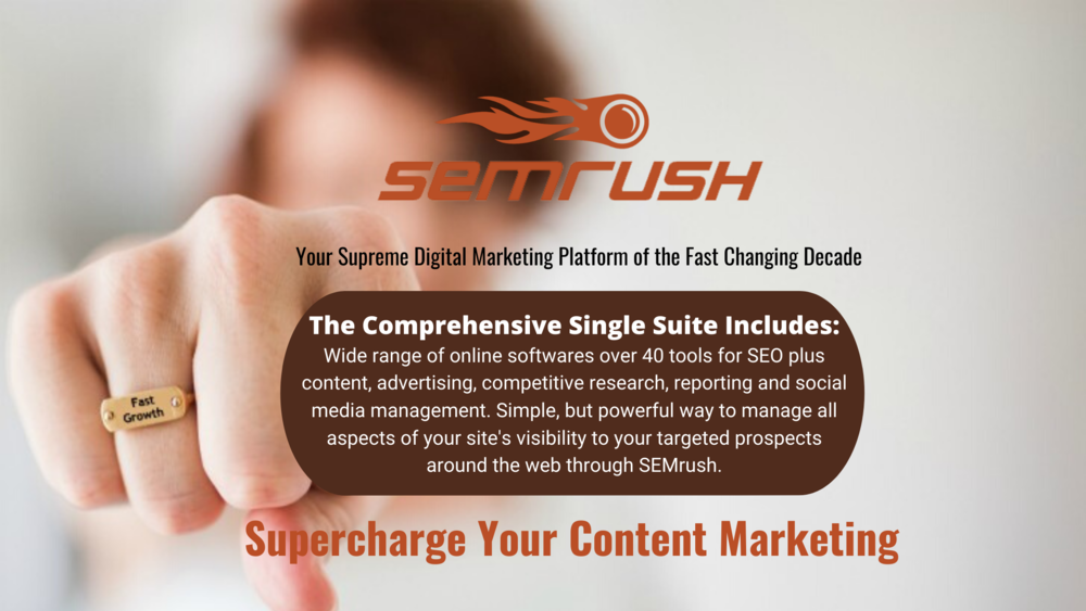 SEMrush-feature