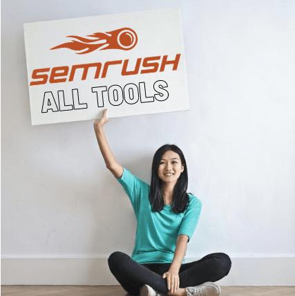 SEMrush all