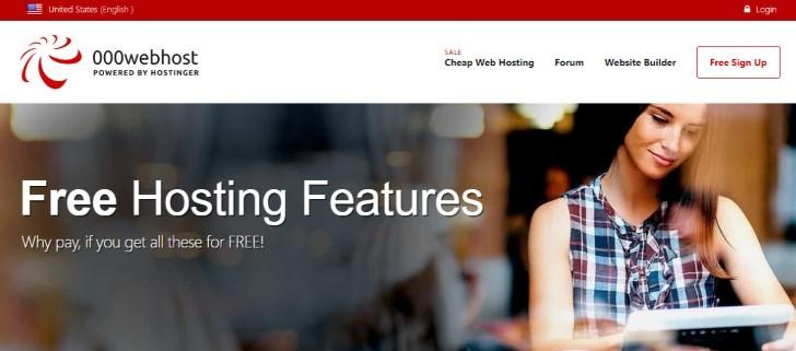 free blogging host