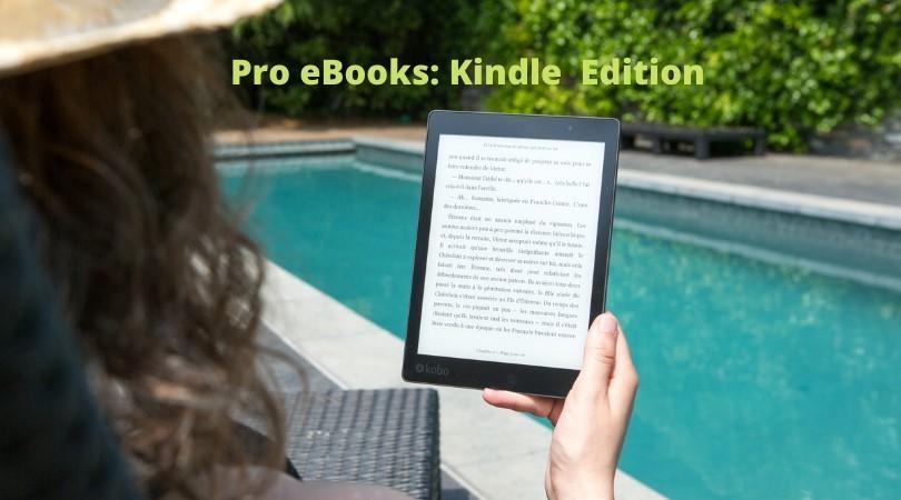 pro ebooks