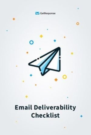 email deliverability checklist